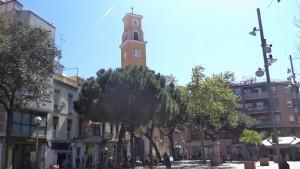 Plaça Espanyola